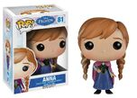 POP! DISNEY FROZEN - ANNA