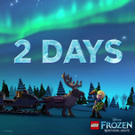 LEGO Northern Lights Promo 14