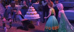 Anna's Birthday