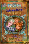 Our Adventure Notebook