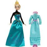 Disney Frozen Coronation Day Elsa Doll