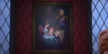 Royal family art