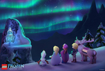 LEGO Northern Lights Promo 2
