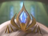 Elsa's crown