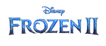 Frozen 2 Logo2
