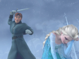 Attempted assassination of Elsa