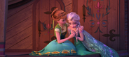 Frozen Fever123HD