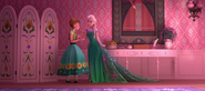 Frozen Fever42HD