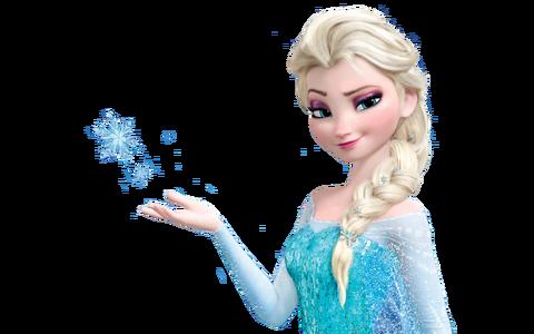 Queen elsa png frozen by ninetailsfoxchan-d6xayrt
