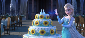 Frozen Fever Trailer3HD