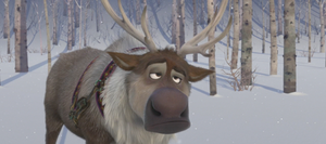 Disbelieving Sven