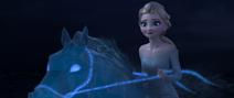 Elsa on Nøkk