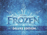 Frozen (Original Motion Picture Soundtrack - two disc Deluxe Edition)