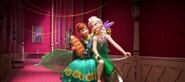 Frozen Fever Trailer24HD