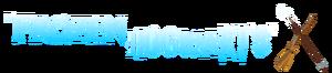 Frozen Hogwarts Logo by.PinkieStyle for.MaxFrozen