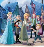 Frozen Storybook 9