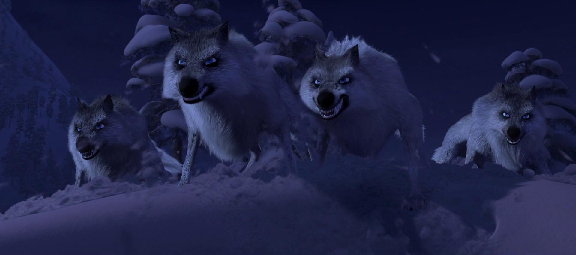 Los Lobos Wiki Frozen Fandom Powered By Wikia