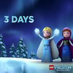 LEGO Northern Lights Promo 13