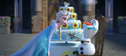 Frozen Fever Trailer15HD