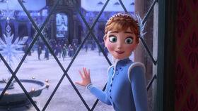 Olaf's Frozen Adventure24HD