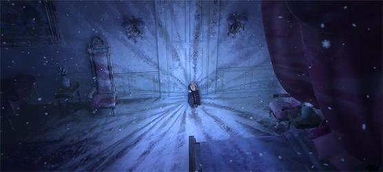 image - elsa's bedroom | frozen wiki | fandom powered by wikia