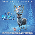 Olaf's Frozen Adventure Soundtrack.png