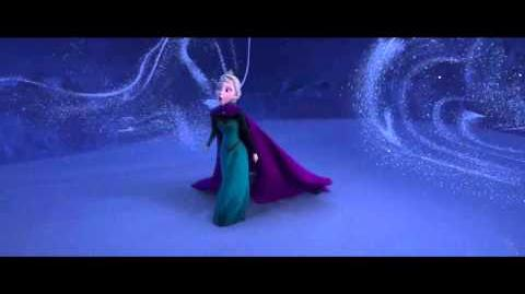 FROZEN - Let It Go OFFICIAL Bahasa Indonesia