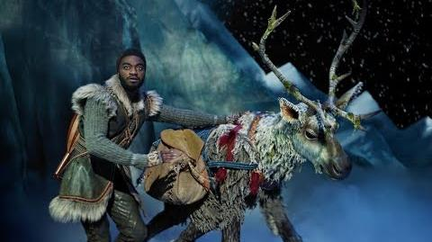 See Why Audiences Are Letting Themselves Go at FROZEN