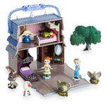 Disney Animators' Collection Littles Frozen Micro Doll Play Set