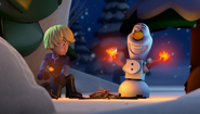 LEGO Northern Lights Trailer20HD