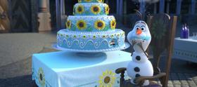 Frozen Fever Trailer13HD