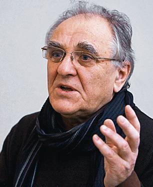 Janusz Nowicki