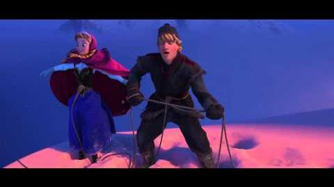"""Disney's Frozen """"That Happened"""" Clip"""