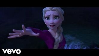 """Idina Menzel, AURORA - Into the Unknown (From """"Frozen 2"""")"""