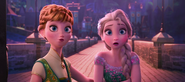 Frozen Fever Trailer33HD