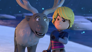 LEGO Northern Lights Trailer12HD