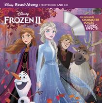 Frozen II - Read-along