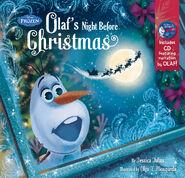 Olaf-night-before-christmas