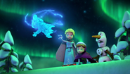 LEGO Northern Lights Trailer38HD