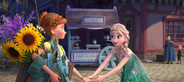 Frozen Fever77HD