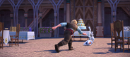 Frozen Fever90HD