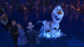 Olaf's Frozen Adventure352HD