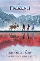 Frozen II - The Deluxe Junior Novelization