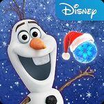 Frozen Free Fall Christmas