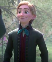 Agnarr - Prince
