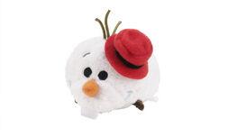 Uniqlo-Olaf-Mini-Tsum-Tsum-Front