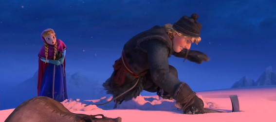 image kristoff digging snow anchor png frozen wiki fandom