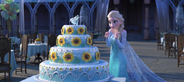 Frozen Fever9HD