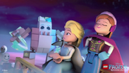LEGO Northern Lights Trailer2 6HD