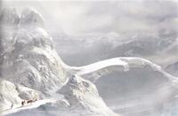 Snow concept art